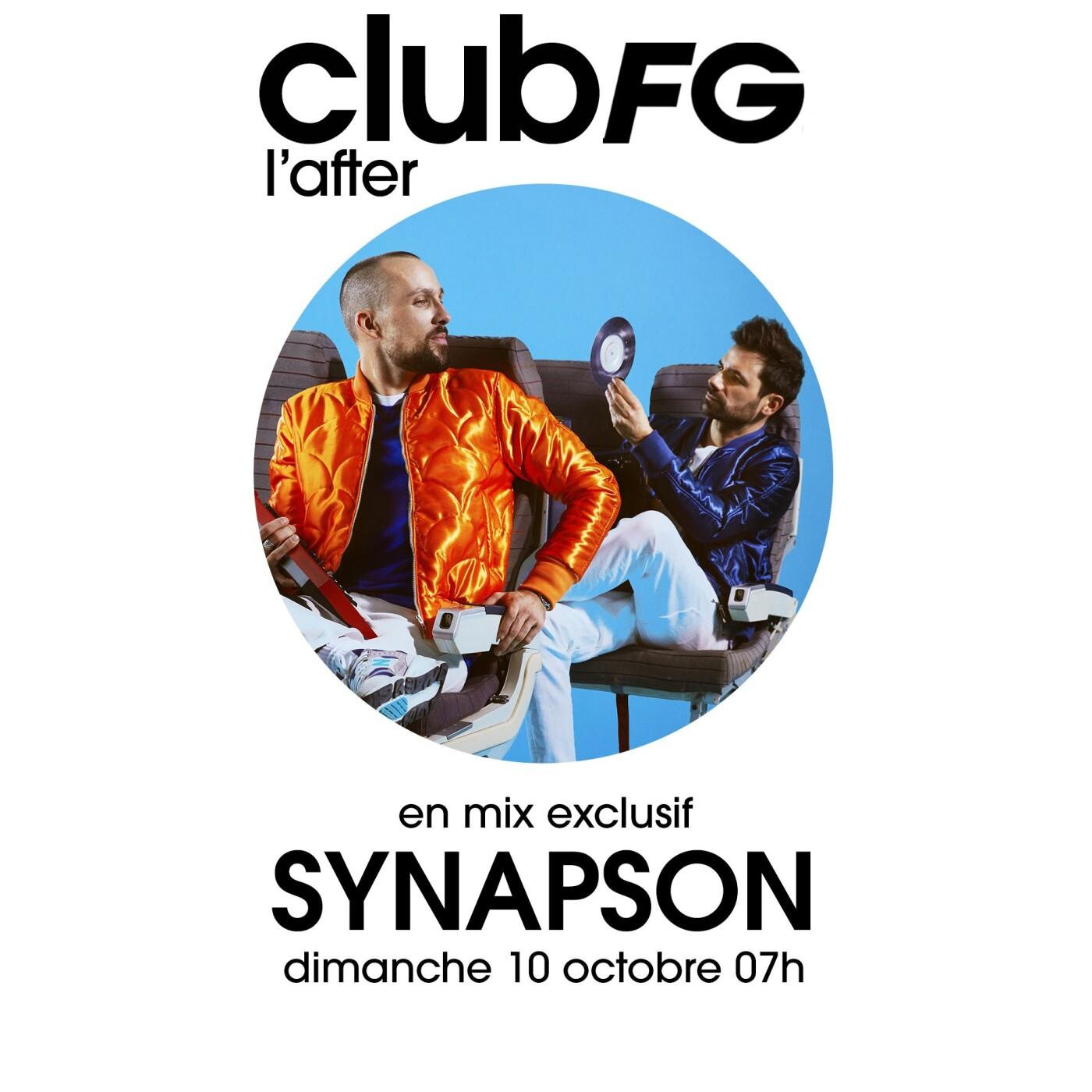 CLUB FG : SYNAPSON