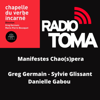 MANIFESTE CHAO(S)PERA - 23 juillet 2021 cover
