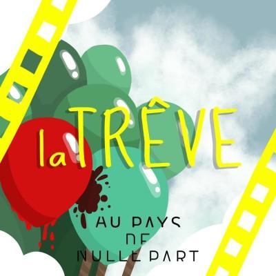 """mini-série """"cinéma et ruralité"""": #12 """"La Trêve"""" (1/4) cover"""