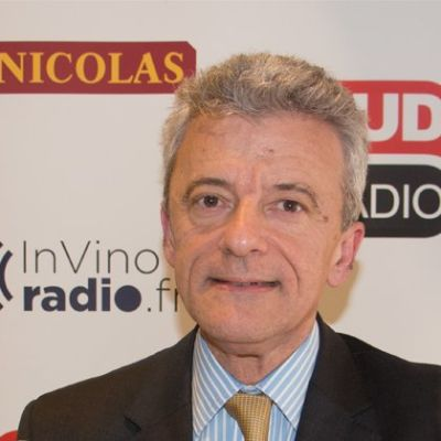 image 735e émission : Christophe Juarez
