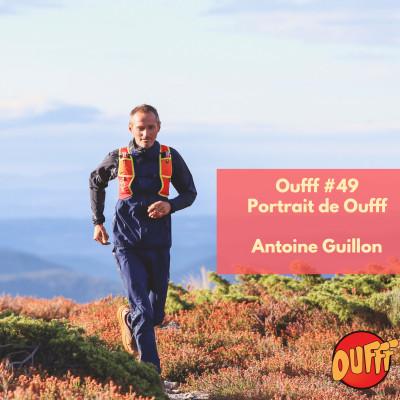 #49 - Portrait de Oufff - Antoine Guillon, le métronome ! cover