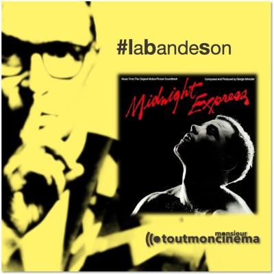 monsieurtoutmoncinema_Theme from Midnight Express_Giorgio Moroder cover