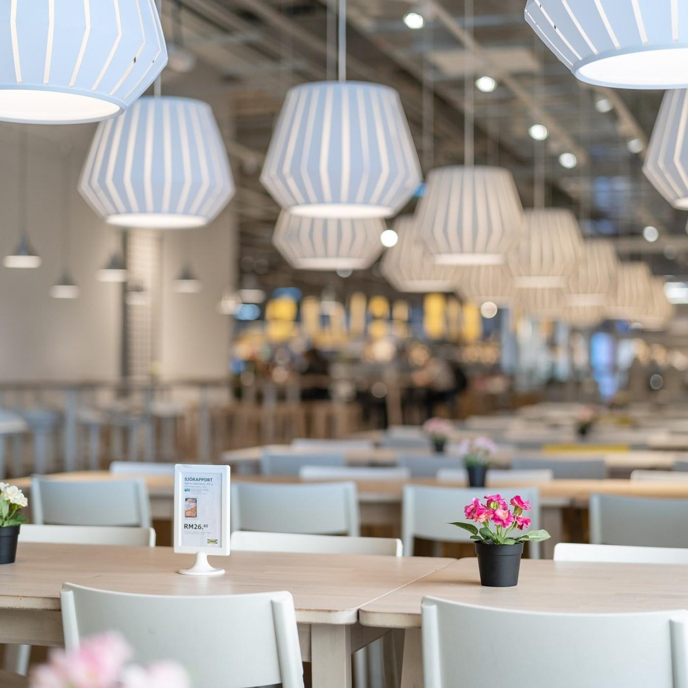 Ikea se lance des les jeux vidéos... enfin presque !