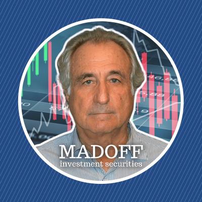 L'affaire Madoff, l'escroquerie du siècle cover