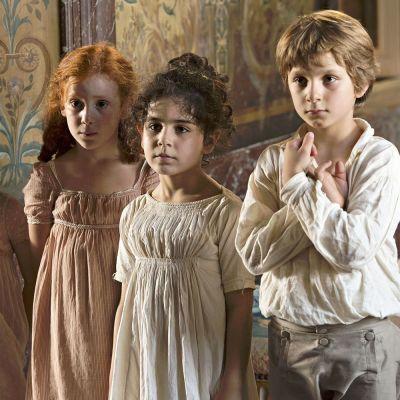 image 26 juin - Le casting enfants pour le cinéma / Nous n'irons pas à Avignon