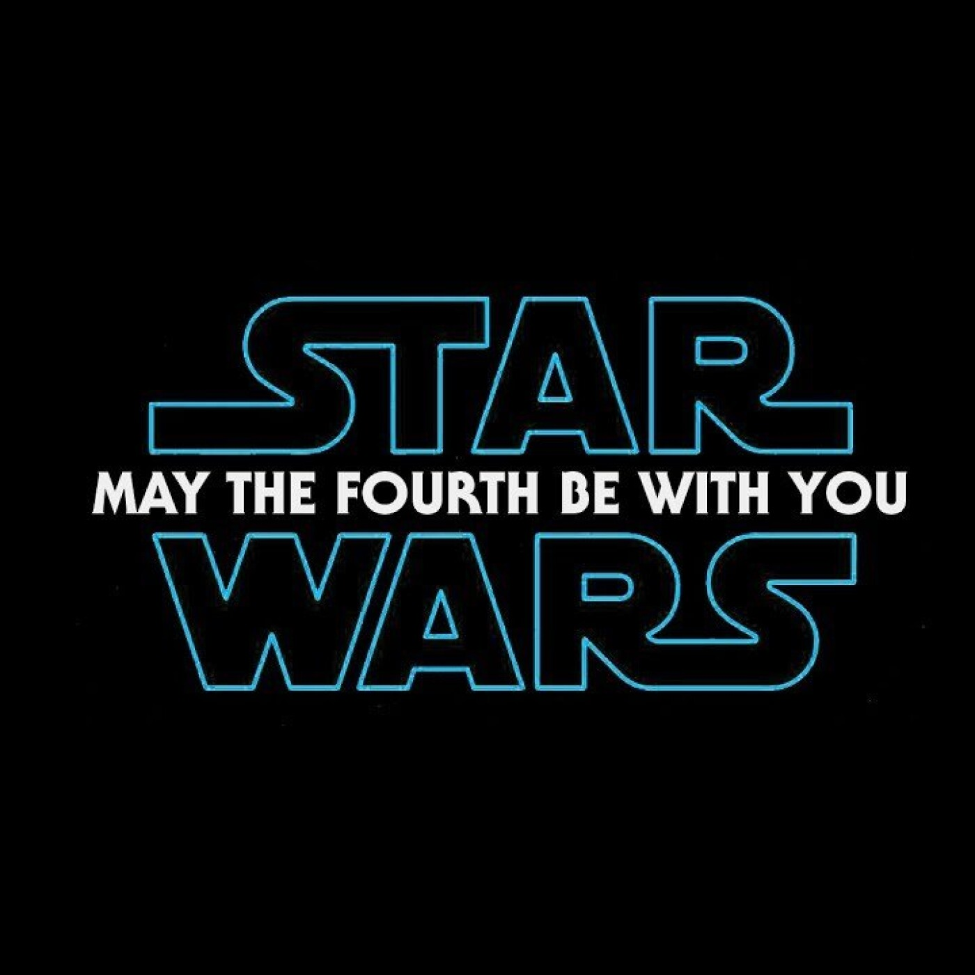 May the force be with you - 04 05 21 - StereoChic Radio