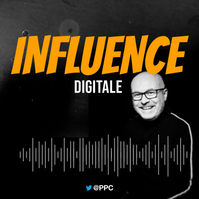 Influence Digitale cover