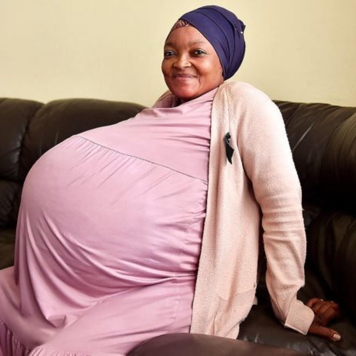 Humeur du jour : Record mondial lors d'un accouchement... Ecoutez pour en savoir plus ! - 11 06 2021 - StereoChic Radio