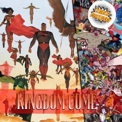 image ComicsDiscovery S04E16: Kingdom Come