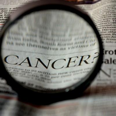 #52 Le cancer Pistes de guérison cover