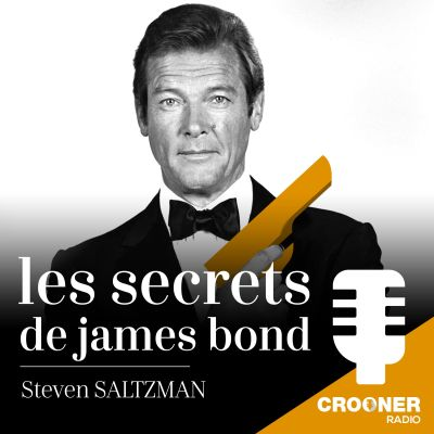 Image of the show Les Secrets de James Bond