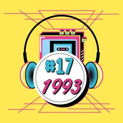 Bi-Bop #17 : 1993 cover