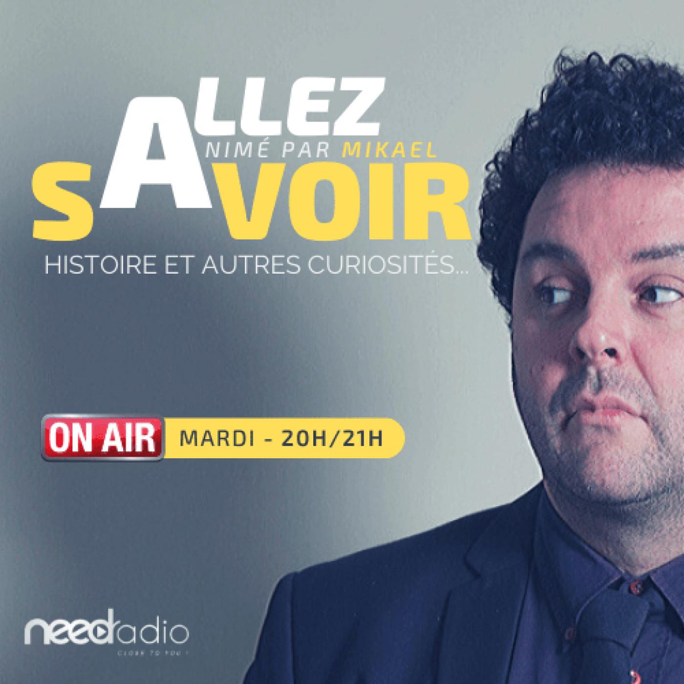 Allez Savoir - Être dans les clous, fluctuat nec mergitur, staying alive et cyrano de Bergerac (14/01/20)