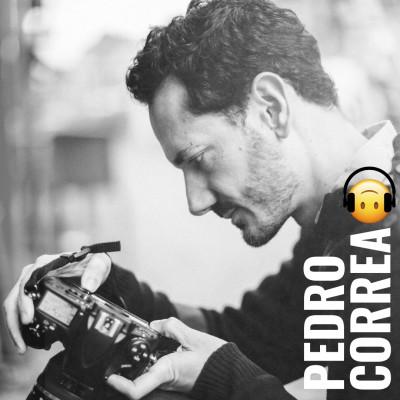 #23 - Le monde n'a plus besoin de battants avec Pedro Correa cover