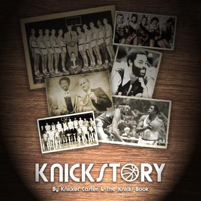 Les Knicks par décennie - Des 40's aux 70's ! cover