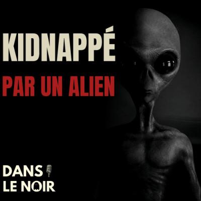 Kidnappé Par Un Alien cover