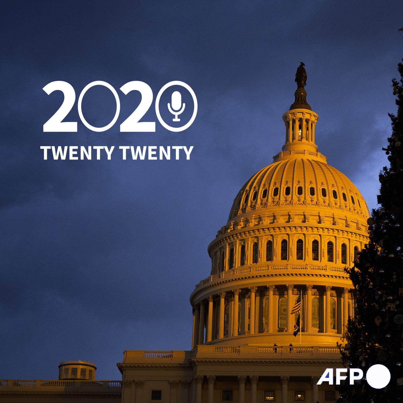 Twenty Twenty : une folle année américaine