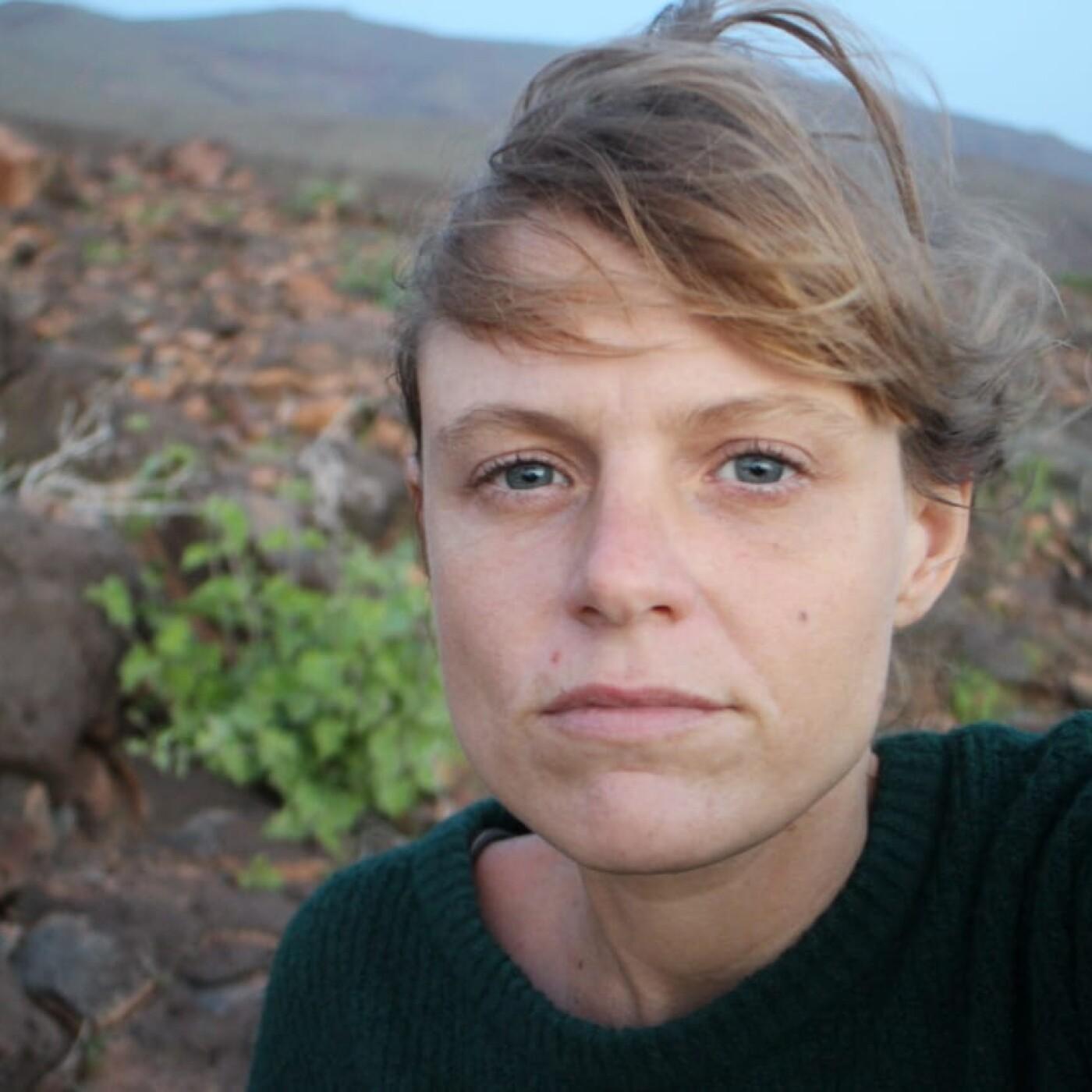 Cécile en tournée en Afrique pour le taf pose ses valises au Cap Vert - 23 01 2021 - StereoChic Radio