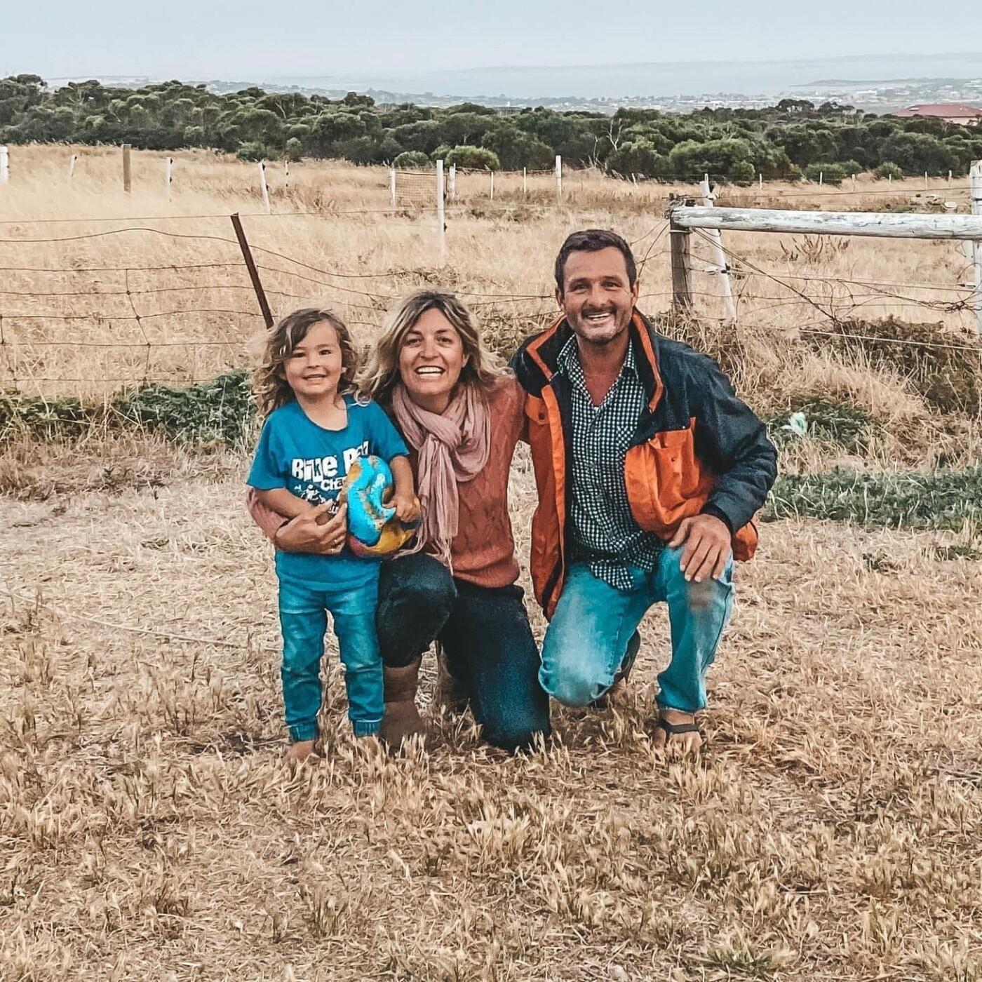 Jenny, Nathan, Louie, Merlot visitent l'Australie - 03 09 2021 - StereoChic Radio