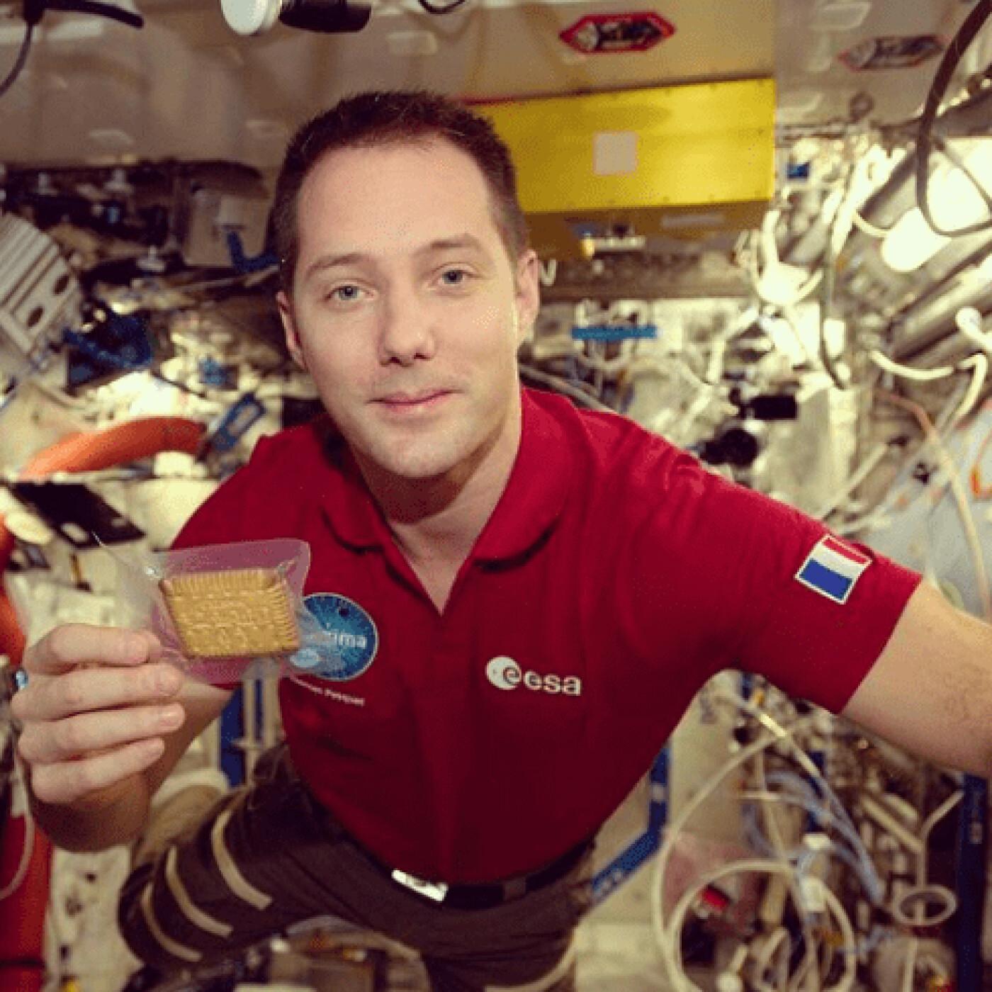La NASA offre une récompense colossale au chef qui réalisera meilleur repas à emporter dans l'espace