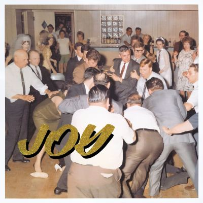 image Ep 39 : Idles - Joy As An Act Of Resistance