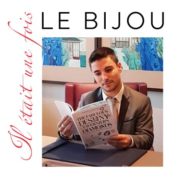 Joaillier du rap #7 Gislain Aucremanne, l'histoire du bijou masculin cover
