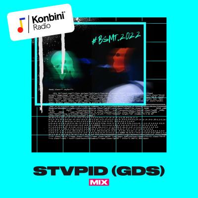 'Basement Trap' Mix - STVPID (GDS) cover