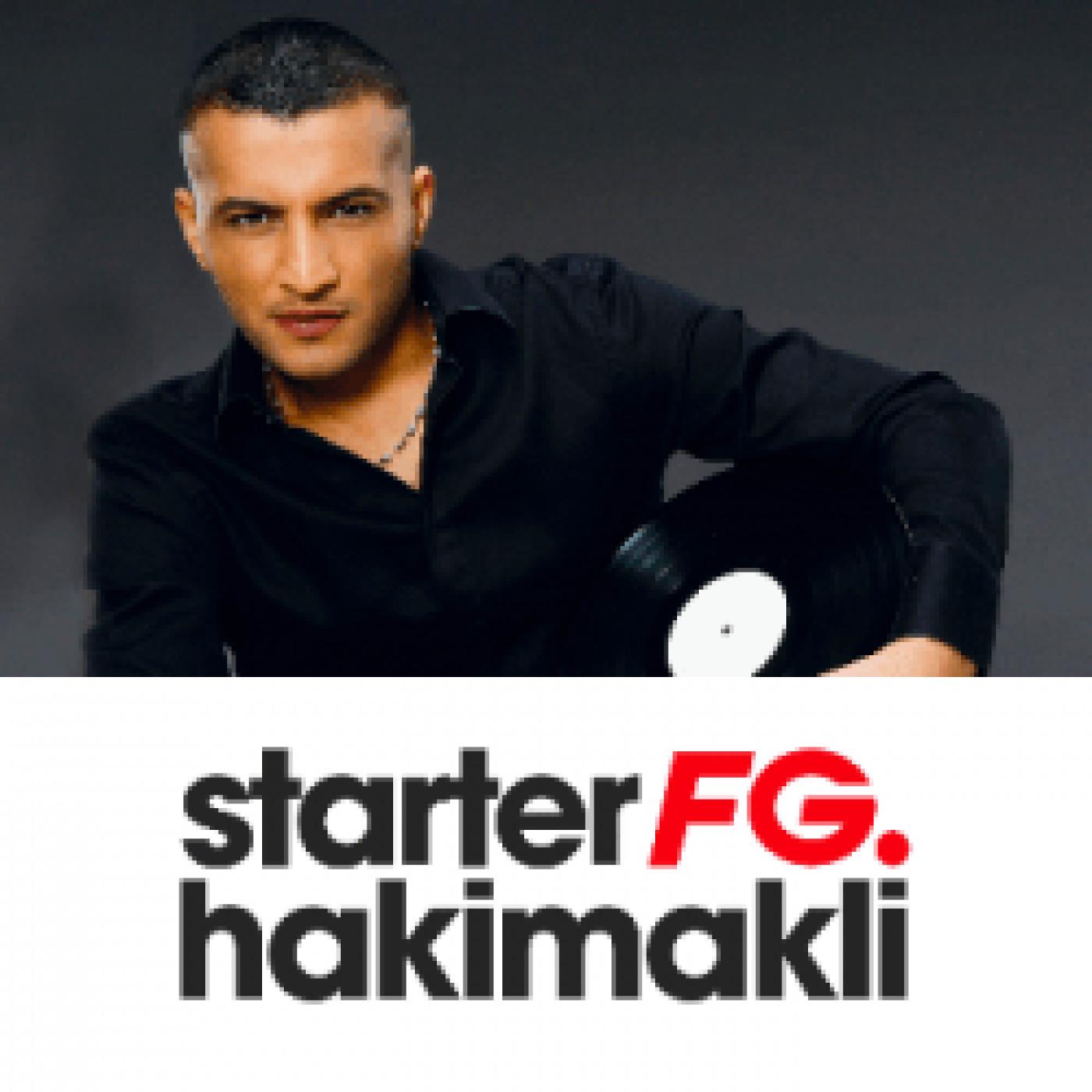 STARTER FG BY HAKIMAKLI LUNDI 26 OCTOBRE 2020