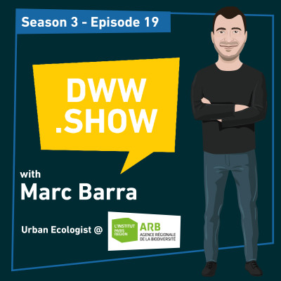 S3E19 - Can Nature-Based Solutions Better Protect Cities from Soaring Environmental Risks? cover