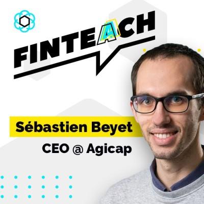 #18 - Sébastien Beyet - Agicap cover