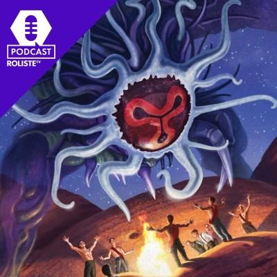 Ouverture Critique Cthulhu-Terror Australis (+Bonus MJ l'Australie) cover