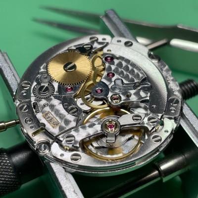 Horloger, un métier passion cover