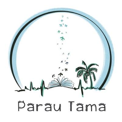 Parau Tama - Histoires Polynésiennes cover