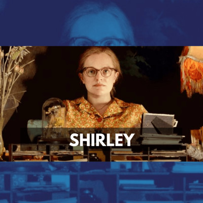 Shirley cover