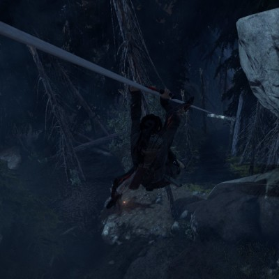 image LTTG | Rise of the Tomb Raider #11 - Vers la cathédrale