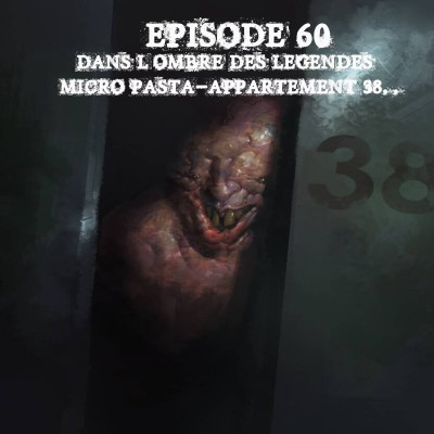 #60 Micro Pasta 10 - Appartement 38 cover