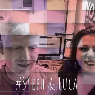 10. Steph & Luca : Une amitié pour le meilleur et pour le pire cover