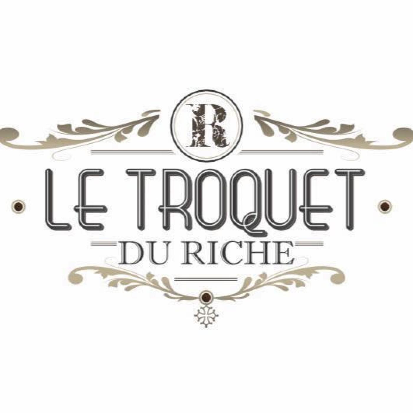 RESTAURANT LE TROQUET DU RICHE | Alès