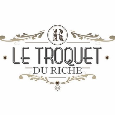 RESTAURANT LE TROQUET DU RICHE | Alès cover