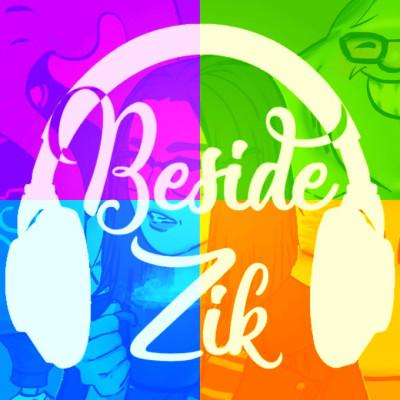 Beside Zik ep.10 : freestyle de fin de saison cover