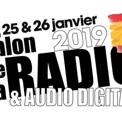 image #1 Salon de la Radio et de l'audio digital .  En guise d'ouverture et de manifeste