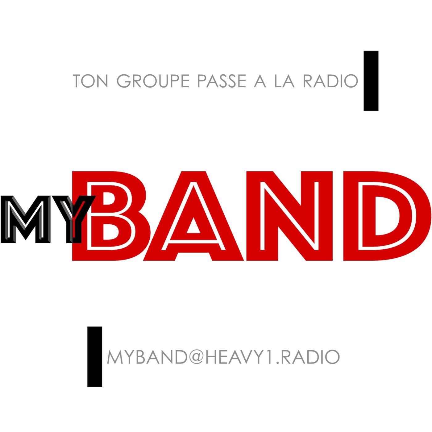 MyBand • Episode 3 Saison 1