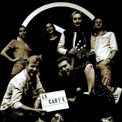 La Carte (avec Alex & son équipe) (27/09/20) cover