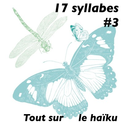 17S#3 Confinement 1 et Haïkus cover