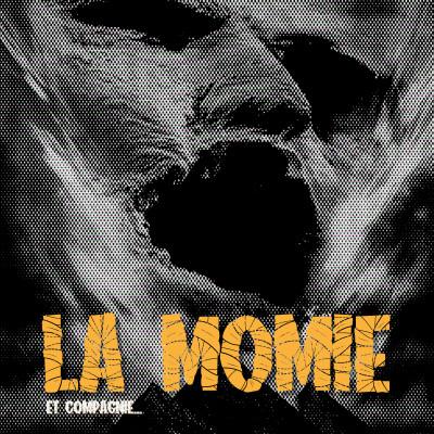 La Momie et compagnie cover