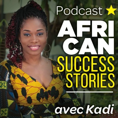 AFRI'CAN SUCCESS STORIES cover