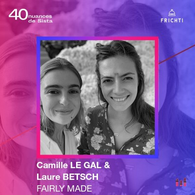 Camille Le Gal, Laure Betsh - Fairly Made - impacter la mode, repenser ses codes cover