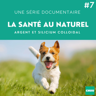 # 43 - LA SANTE AU NATUREL - Les bienfaits de l'argent et du silicium colloïdal cover