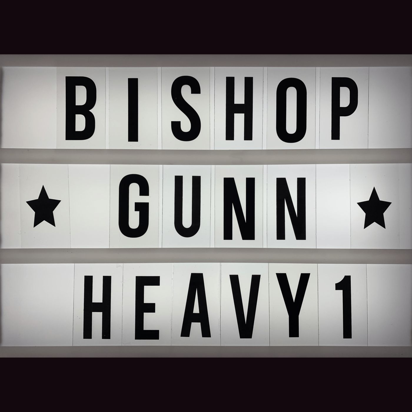 Bishop Gunn : Heavy1 Session