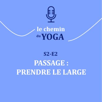 E2 - Passage : prendre le large cover